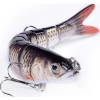 Aba Hunter Sahte Balık Yem 14 cm 26 gr Rapala