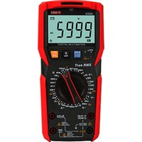 Unit Unı-T Ut 89X Çok Fonksiyonlu True Rms Dijital Multimetre