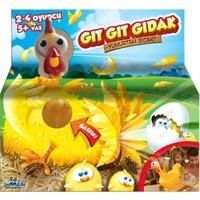 Gıt Gıt Gıdak Çocuk Kutu Oyunu