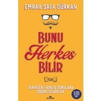 Bunu Herkes Bilir - Emrah Safa Gürkan
