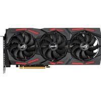 Asus ROG Strix Radeon RX 5600 XT OC Gaming 6GB 192Bit GDDR6 (DX12) PCI-E 3.0 Ekran Kartı (ROG-STRIX-RX5600XT-O6G-GAMING)