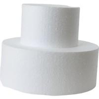 Strafor Maket Köpük Pasta 15 x 10 cm - 25 x 10 cm