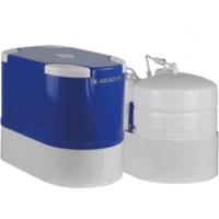 Aquaturk Aquatürk Prizma Standart Kompakt Su Arıtma Cihazı (3-05-Prz-Inc)Mavi