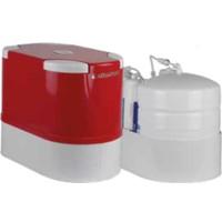 Aquaturk Aquatürk Prizma Standart Kompakt Su Arıtma Cihazı (3-05-Prz-Inc)Kırmızı