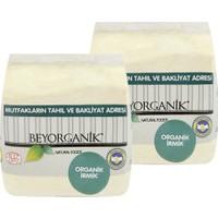 Beyorganik Organik Bebek İrmiği 350 gr - 2 Adet