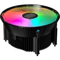Cooler Master A71C 120 mm Rgb LED Fanlı Am4 Cpu Soğutucusu RR-A71C-18PA-R1