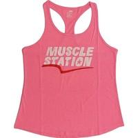 Musclestation Toughman Tank Workout Fitness Atlet