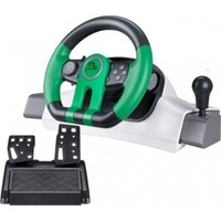 Kontorland Turbo Gt Racing Xbox One / PS3 / PC Direksiyon Seti