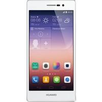 KZN Huawei P7 Nano Cam Ekran Koruyucu 9H