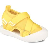 Vicco Lolipop İlk Adım Ayakkabı Sarı 950.E20Y.501