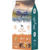 Mystic Az Tahıllı Yetişkin Köpek Maması Somonlu 15 kg