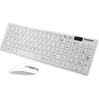 Platoon Pl 374 Wireless Kablosuz 2.4 G Klavye Mouse Set