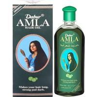 Dabur Amla Saç Bakım Yağı Bektaşi Üzümlü 200 ml