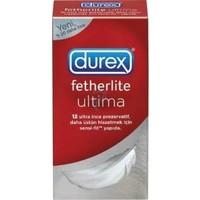 Durex Fetherlite Prezervatif