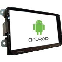 "Megavox Mg 9520 - 9"" Dokunmatik Ekran Multimedia Android Mirror Link"