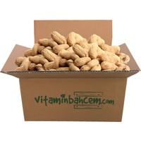 Vitamin Bahçem Tuzlu Kabuklu Fıstık 1 kg