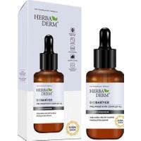 Herbaderm Superserum Bio Bariyer (Pre/Probiyotik Complex %1) 30 ml