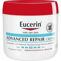 Eucerin Advanced Repair Kremi 454GR