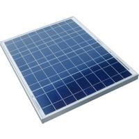 Gesper Enerji Polikristal Güneş Paneli 12 W