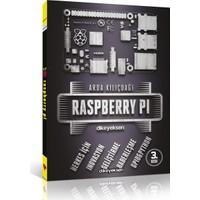 Raspberry Pi - Arda Kılıçdağlı
