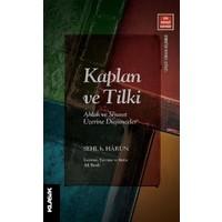 Kaplan Ve Tilki - Sehl B. Harun
