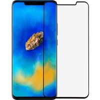 Microlux Huawei Mate 20 Pro Ekran Koruyucu Nano Tam Kaplama