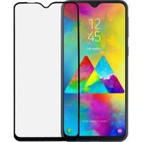 Microlux Samsung Galaxy M20 Ekran Koruyucu Seramik Nano