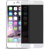 Microlux iPhone 6 Ekran Koruyucu Gizli Hayalet Cam