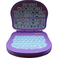 Birlik 1009E Melek Türkçe - İngilizce Oyuncak Bilgisayar