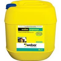 Weber Emprenye Şeffaf Su Itici 5 lt