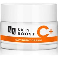 Aa Skin Boost C Vitamini Gündüz/gece Kremi
