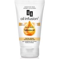 Aa Oil Infusion2 Peeling Etkili Yüz Yıkama Jeli