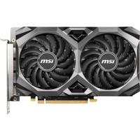 MSI AMD Radeon RX 5500 XT MECH 4G OC 128Bit GDDR6 PCI-E 4.0 Ekran Kartı