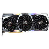 MSI GeForce RTX 2080 Super Gaming Trio 8GB 256Bit GDDR6 PCI-E 3.0 Ekran Kartı