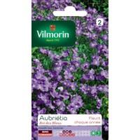 Vilmorin Öbrizya Maviler Kralı Çiçek Tohumu