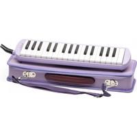 Lino Melodika 32K Çantalı Pastel Mor Ln-32Pmr