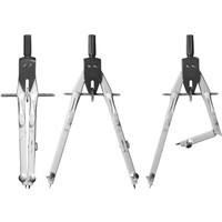 Bigpoint Metal Pergel Seti Hassas Ayarlı Ayakları Bükülür 12'li Stand