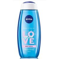 Nivea Love Splash Banyo ve Duş Jeli 500 ml