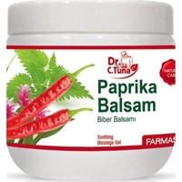 Farmasi Dr. C. Tuna Paprica ve Chili Balsam - Masaj Jeli