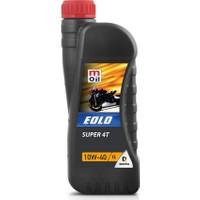 Moil Eolo Super 4T 10W - 40 Motor Yağı 1 lt