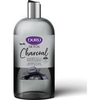 Duru Detox Kömür Duş Jeli 500 ml