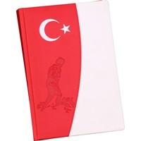 Yaşam Sanat Atatürk Temalı Tarihsiz Ajanda