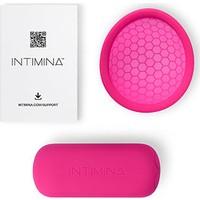 Intimina Ziggy Cup - Adet Kabı-Menstrual Kap