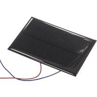 Vezir Güneş Paneli Solar Panel 70 x 100 mm