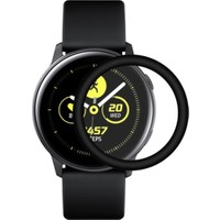Ally Samsung Galaxy Watch Active 3D kavisli Pet Ekran Koruyucu AL-30620