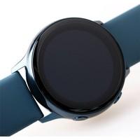 Ally Gor Samsung Watch Active 2 44MM Darbe Emici Ekran Koruyucu 2 Adet Set AL-31766