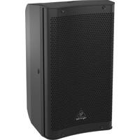 "Behringer DR110DSP 10"" 1000W Dsp 2-Kanal Mixer ve Dahili Bluetooth Özellikli Aktif Pa Hoparlör"