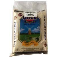 GOZE Osmancık Pirinç 5 kg