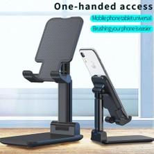 Wonderland Profesyonel İki Kademeli Telefon ve Tablet Tutucu Stand