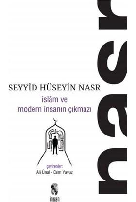 İslam Ve Modern İnsanın Çıkmaz-Seyyid Hüseyin Nasr